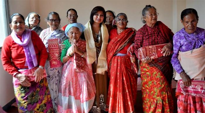 Anju-Panta-bday