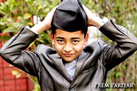 Prem-Pariyar