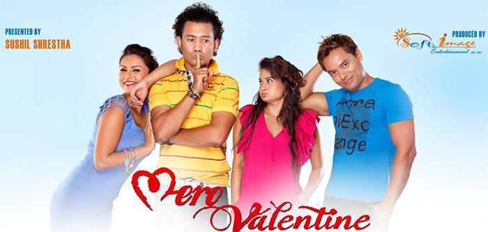mero-valentine-show