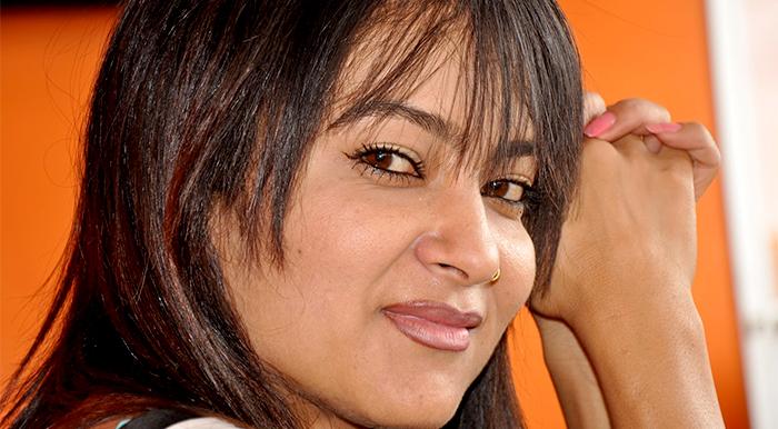 jharana-thapa