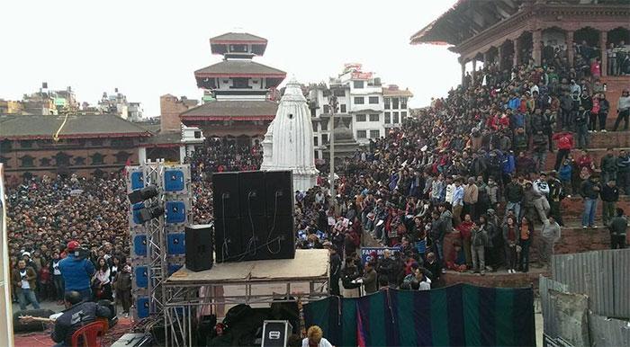 Nepali-Tara