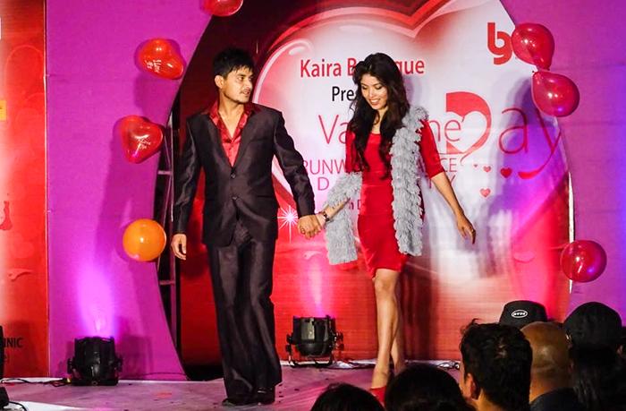 Sudarshan-Thapa-&-Pooja-Sharma
