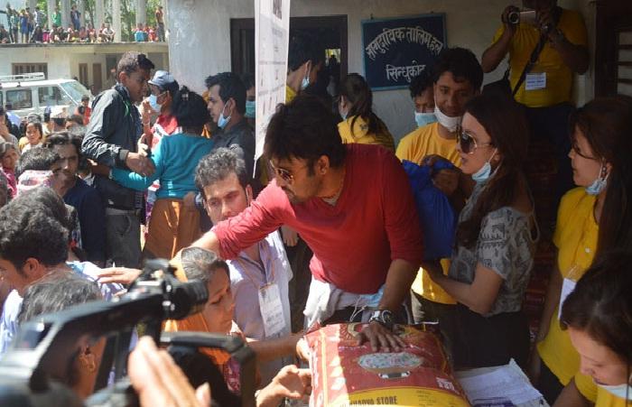 aaryan and namrata sindhukot