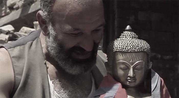 buddaka-aankha